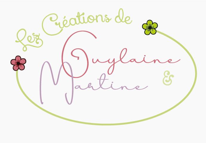 Les créations de Guylaine & Martine